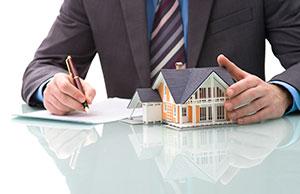Оформления дома в собственность через суд